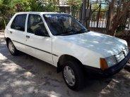 Cần bán lại xe Peugeot 1007 đời 1992, màu trắng, xe nhập, xe gia đình, giá tốt giá 40 triệu tại Bình Thuận