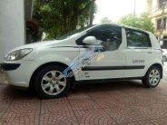 Bán Hyundai Getz năm sản xuất 2008, màu trắng giá 208 triệu tại Bắc Ninh
