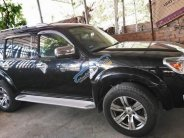 Bán Ford Everest đời 2010, màu đen giá cạnh tranh giá 480 triệu tại Bình Thuận