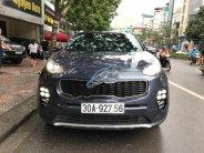 Bán xe Kia Sportage 2.0 GT line đời 2015, màu xanh lam, nhập khẩu chính chủ, giá 880tr giá 880 triệu tại Hà Nội