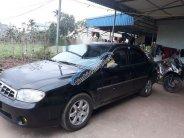 Cần bán xe Kia Spectra 2004, màu đen, 105tr giá 105 triệu tại Nam Định