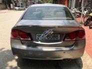 Cần bán gấp Honda Civic 1.8 AT đời 2007, màu bạc giá cạnh tranh giá 345 triệu tại Hà Nội