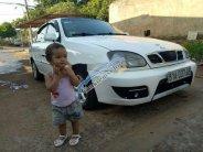 Cần bán xe Daewoo Lanos năm sản xuất 2001, màu trắng giá 80 triệu tại Đắk Lắk