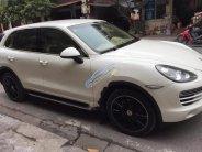 Cần bán Porsche Cayenne 3.6 V6 2011, màu trắng, nhập khẩu nguyên chiếc chính chủ giá 2 tỷ 280 tr tại Hà Nội