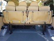 Cần bán lại xe Ford Transit LX đời 2015, màu bạc giá cạnh tranh giá 605 triệu tại Lâm Đồng