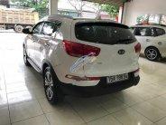 Bán ô tô Kia Sportage Limited năm sản xuất 2015, màu trắng, nhập khẩu nguyên chiếc giá 735 triệu tại Hải Phòng