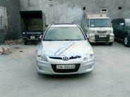 Cần bán Hyundai i30 CW năm sản xuất 2010, màu bạc, nhập khẩu số tự động, giá chỉ 420 triệu giá 420 triệu tại Hà Nội