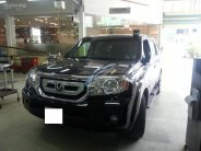 Bán xe Honda Pilot đời 2009 giá 1 tỷ 100 tr tại Hà Nội