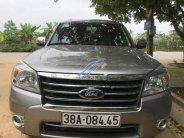 Bán Ford Everest MT năm sản xuất 2011, màu xám giá 490 triệu tại Ninh Bình