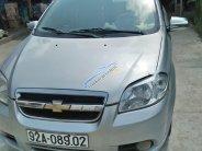 Bán xe Chevrolet Aveo 1.4 sản xuất 2011, màu bạc chính chủ giá cạnh tranh giá 240 triệu tại Quảng Nam