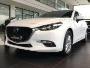 Bán Mazda 3 Sedan 1.5L 2018, trả trước 66tr nhận xe giá 659 triệu tại Hà Nội
