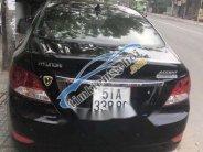 Bán Hyundai Accent 1.4 AT 2012, màu đen, nhập khẩu Hàn Quốc, giá tốt giá 422 triệu tại Hà Nội