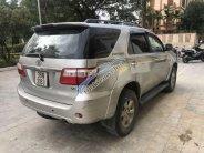Bán xe Toyota Fortuner 2010, màu bạc, giá tốt giá 600 triệu tại Thanh Hóa