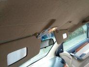Cần bán lại xe Daewoo Gentra SX đời 2008, màu đen, giá 175tr giá 175 triệu tại Phú Thọ