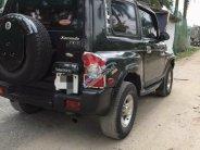 Bán Ssangyong Korando đời 2004, màu đen, xe nhập giá 158 triệu tại Hà Nội