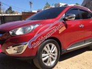 Bán xe Hyundai Tucson 2.0 AT 2010, màu đỏ, nhập khẩu nguyên chiếc, 590tr giá 590 triệu tại Gia Lai