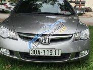 Bán Honda Civic 2.0 AT đời 2009, 370tr giá 370 triệu tại Hà Nội