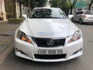 Xe Cũ Lexus IS Is250c 2009 giá 1 tỷ 160 tr tại Cả nước