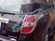 Cần bán xe Chevrolet Captiva LT đời 2007, màu đen số sàn giá 305 triệu tại Tp.HCM