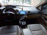 Cần bán Honda Civic 1.8 AT sản xuất năm 2007, màu bạc, giá tốt giá 340 triệu tại Hà Nội
