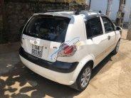Cần bán Hyundai Getz sản xuất năm 2008, màu trắng, xe nhập như mới, giá tốt giá 178 triệu tại Bắc Ninh