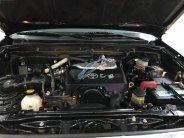Bán ô tô Toyota Fortuner 2011, màu đen chính chủ giá 680 triệu tại Thanh Hóa