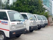 Cần bán Suzuki Super Carry Van G năm 2018, màu trắng giá 290 triệu tại Hà Nội