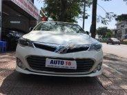 Cần bán xe Toyota Avalon Limited năm sản xuất 2014, màu trắng, xe nhập giá 1 tỷ 890 tr tại Hà Nội