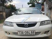 Cần bán gấp Mazda 626 2002, màu trắng giá 169 triệu tại Quảng Bình