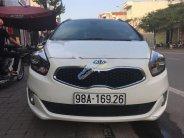 Cần bán lại xe Kia Rondo Gath đời 2015, màu trắng giá cạnh tranh giá 610 triệu tại Bắc Giang