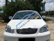 Cần bán xe Toyota Corolla altis năm 2004, màu trắng như mới, giá chỉ 298 triệu giá 298 triệu tại Hậu Giang