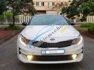 Cần bán xe Kia Optima 2.0 AT năm sản xuất 2016, màu trắng, 750tr giá 750 triệu tại Hà Nội