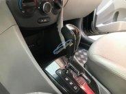 Bán Hyundai Accent 1.4 AT đời 2012, màu đen, xe nhập  giá 418 triệu tại Hà Nội