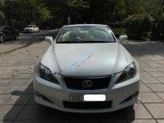 Bán xe Lexus IS 250C đời 2009, màu trắng, xe nhập giá 1 tỷ 160 tr tại Hà Nội