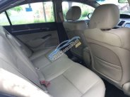 Bán Honda Civic 1.8AT sản xuất năm 2011, màu trắng số tự động, giá tốt giá 440 triệu tại Tp.HCM