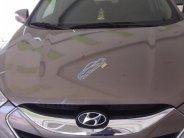 Bán Hyundai Tucson năm 2010, màu xám, xe nhập  giá 540 triệu tại Gia Lai