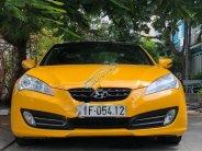 Bán Hyundai Genesis đời 2011, màu vàng, xe nhập   giá 570 triệu tại Tp.HCM