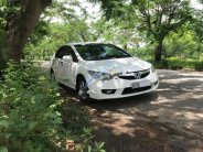 Bán Honda Civic 1.8 AT đời 2011, màu trắng số tự động giá 440 triệu tại Tp.HCM