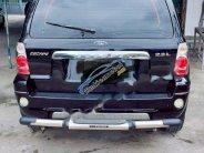 Bán ô tô Ford Escape 2.3 đời 2005, màu đen, nhập khẩu nguyên chiếc giá 245 triệu tại Gia Lai