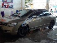 Chính chủ bán Honda Civic 1.8 MT đời 2008, màu vàng giá 325 triệu tại Phú Thọ