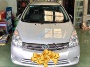 Cần bán lại xe Toyota Wish 2.0 AT 2009, màu bạc, nhập khẩu nguyên chiếc số tự động giá 425 triệu tại Tp.HCM