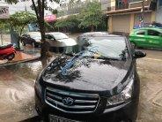 Cần bán Daewoo Lacetti SE năm 2010, màu đen xe gia đình giá 295 triệu tại Thái Nguyên