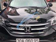 Cần bán xe Honda CR V 2.4 AT đời 2013, màu đen như mới, 775 triệu giá 775 triệu tại Hà Nội
