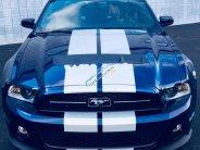 Bán Ford Mustang 3.7L đời 2011, màu xanh lam, nhập khẩu giá 1 tỷ 434 tr tại Tp.HCM