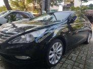 Chính chủ bán Hyundai Sonata SX 2011, màu đen, xe nhập giá 580 triệu tại Đà Nẵng