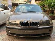 Bán BMW 3 Series 318i đời 2005, màu nâu   giá 245 triệu tại Tp.HCM
