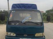 Bán Kia Frontier đời 1998, màu xanh lam, xe nhập giá 76 triệu tại Bắc Ninh