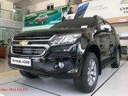Bán Chevrolet Trailblazer hoàn toàn mới, giảm giá đến 80 triệu tiền mặt, hỗ trợ trả góp 90% giá 859 triệu tại Hà Nội