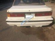 Cần bán gấp Nissan Bluebird 1985, màu trắng, giá 32tr giá 32 triệu tại Tây Ninh