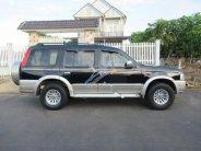 Cần bán lại xe Ford Everest 2.6L 4x2 MT năm 2005, màu đen giá 247 triệu tại BR-Vũng Tàu